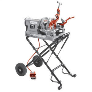 Ridgid Tool 67182 300 Compact N/a W/250 Stand