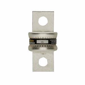 Eaton/Bussmann Series JJN-350 350 Amp Class T Very-Fast-Acting Fuse, Current-Limiting, 300V