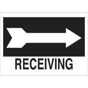 22469 DIRECTIONAL & EXIT SIGN