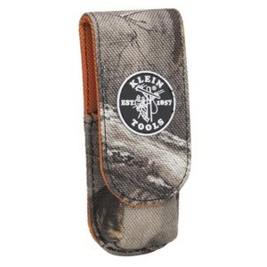 "Klein 55561 Camo Knife Holder, 2-1/4"" x 5-3/4"""