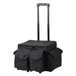 Brady 120994 Carry Case, Rolling, Softside, C1