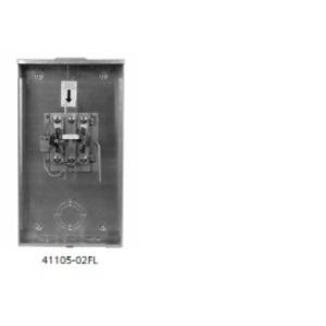 Siemens 41105-02FL TALON 320A 5J RGLS 1POS LVRBPS MS OH/UG