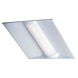 Cree Lighting ZR22-32L-35K-CMA LED Troffer, 2 x 2, 3250 Lumen, 3500K, Smartcast Technology