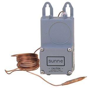Easyheat FC-130 EasyHeat Thermostat, Remote Bulb