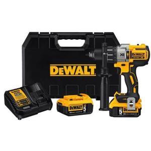 DEWALT DCD996P2 20V Cordless Hammer Drill Driver