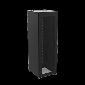 nVent Hoffman PS1S21610B Free-Stand Server Cabinet, Proline Series