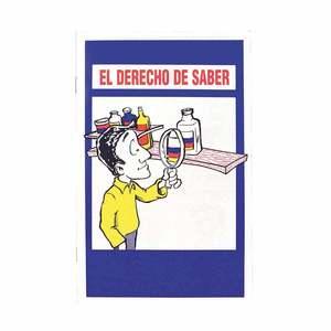2103 PRINZING SPANISH RTK BOOKLET 25/PK