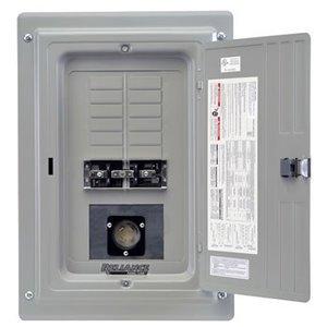 Reliance Controls TRC0603B Reli Trc0603b Manual Transfer Panel