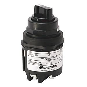 Allen-Bradley 800HC-UR50 30MM POTENTIOMETER