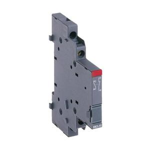 ABB HK1-11 Auxiliary Contact, Side Mount