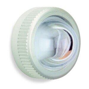 9001C6 30MM GLASS LENS FOR PILOT LIGHT C