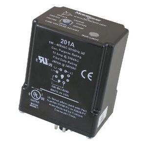 Symcom 201A 3-Phase Monitor 190-600V