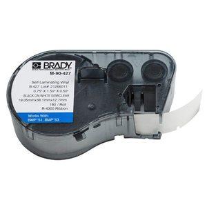 Brady M-90-427 BRADY M-90-427 MSERIES B427 W