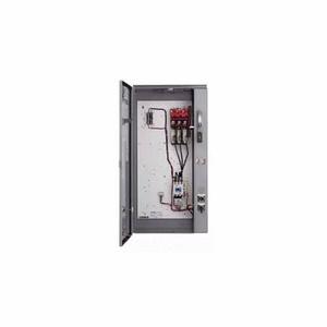 Eaton ECN5432CAG Enclosed NEMA Freedom Pump Panel