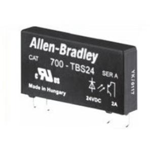 Allen-Bradley 700-TBS160 REPLMNT RELAY-SOLID