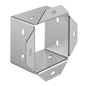 nVent Hoffman CT46AESS Enclosure Adapter, 4x6