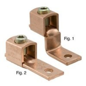 Ilsco SLU-225 2-4/0 AWG Copper Solderless Lug