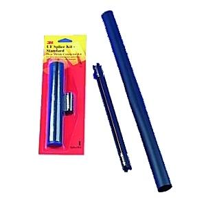 3M UF1-SPLICE-KIT-6-KITS Heat Shrink Splice Kit, 14 - 8 AWG