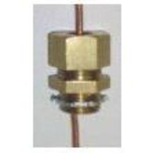 M & W Electric KC2AST 2/0 STRND CMPRSN CONN