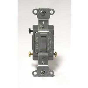 18203-CG GY SW TGL 3W 15A347VAC
