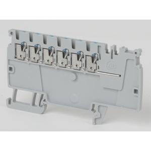 Allen-Bradley 1492-PG10PD3S 1492-P Push-in Terminal Blocks