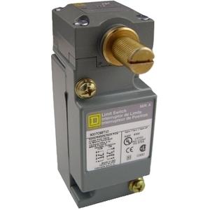 Square D 9007C68T10Y247 LIMIT SWITCH 600V 10AMP C +OPTIONS
