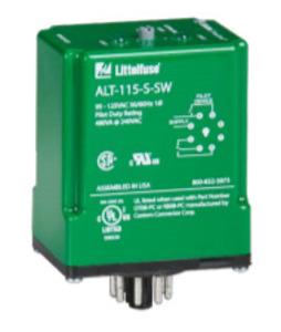 Symcom ALT115-S 4-20mA Output Module, use w/ M-777 AccuPwr