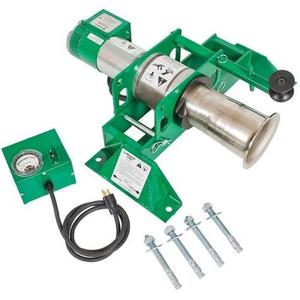 Greenlee 6800 PULLER PACKAGE-CABLE (6800)