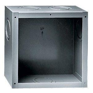 Hubbell-Wiring Kellems HBL25509 BOX FOR MOBILE X-RAY