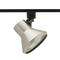 R552WH TRACK HEAD 75W FLARE WHITE