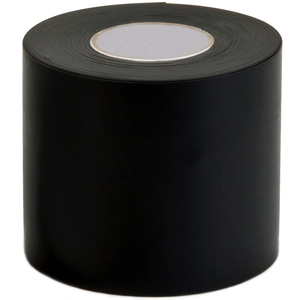"3M 700-2-20FT Commercial Grade Vinyl Electrical Tape, Black, 2"" x 20' Roll"