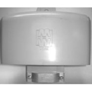 M & W Electric 256 3 NO. 3/0 - 4/0 NON-METALLIC