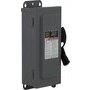 CH3612AWK SW FUSIBLE HD 600V 30A 3P 60A