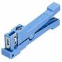 45-163 COAX CABLE STRIPPER 7/8-7/32OD BL