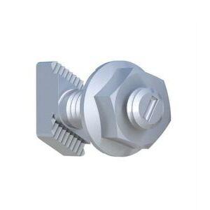 IronRidge BHW-MI-01-A1 Microinverter Bonding Hardware, T-Bolt
