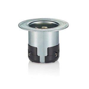 Leviton 6375CR 50 Amp, 125/250 Volt, Non-NEMA, Flanged Inlet