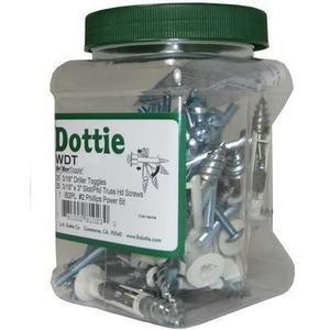 Dottie WDT43 Driller Toggle Kit