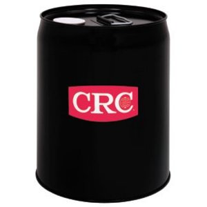 CRC 03131 Contact Cleaner, Quick Dry, 5 Gallon Pail