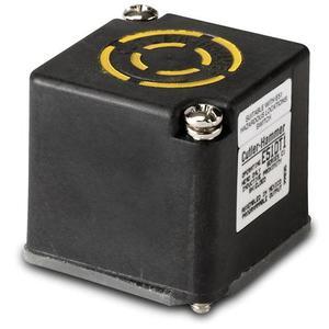 Eaton E51DT1 Inductive Proximity Sensor, E51 Series, Head, Top Sensing