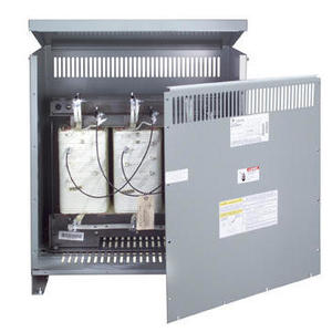 ABB 9T83B3878 Transformer, Dry Type, 300KVA, 480V Primary, 208Y/120V Secondary *** Discontinued ***