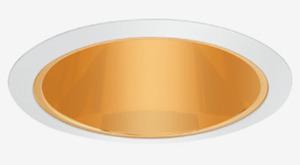 Elite Lighting B507MB-WH REFLECTOR