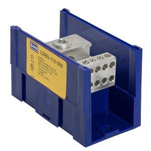 Ilsco LDBU-11-500 ILS LDBU-11-500 AL MECH (P)500-4