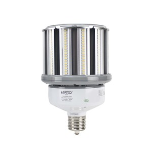 Satco S9395 80WLEDHID5000L100-277