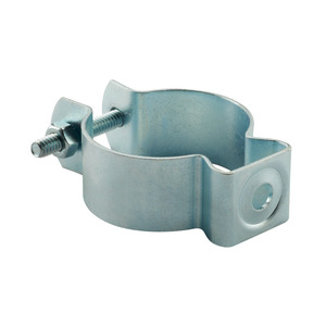 "Panduit PCD7B Conduit Clamp for 3"" Conduit with Nut an"