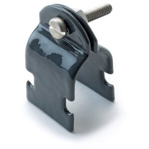 "Plasti-Bond PBC105-1 Strut Strap, 1"", PVC Coated"