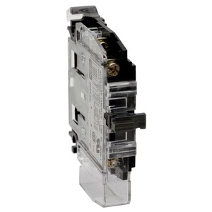 Hubbell-Wiring Kellems ACFSNO AUX CONTACT, NO, BRK