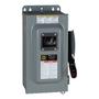 CH362AWC SWT 3P3W 60A 600V FUS. E3R/12