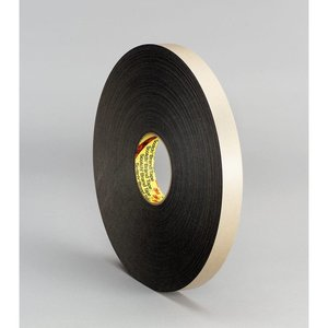 "3M 4496B-1X36YD 3M 4496B-1""x36yd 1/16 inch thick Do"
