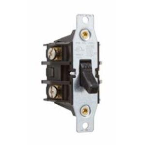 Pass & Seymour 7802-MD Motor Disconnect, Manual, 30A, 600VAC, 2P, 10kAIC, Motor Rated