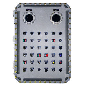Adalet XCE-181806-N4 Explosionproof Control Enclosure